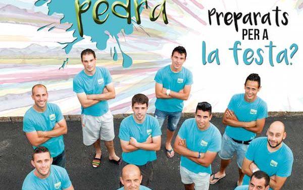 """29 jul t/m 5 aug. Fiestas """"Sants de la Pedra"""" in Teulada"""
