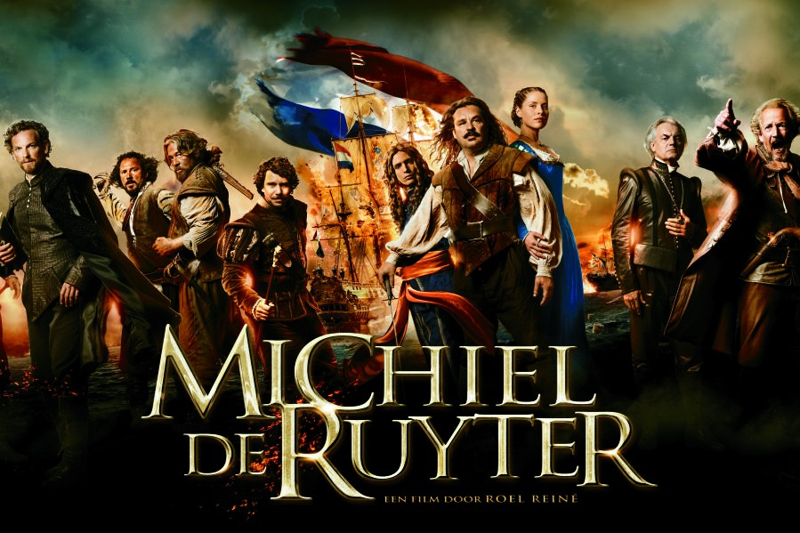 NVOC Filmavond 13 oktober 2015: Michiel de Ruyter