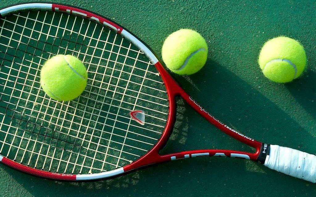 Tennisclub start op 1 oktober