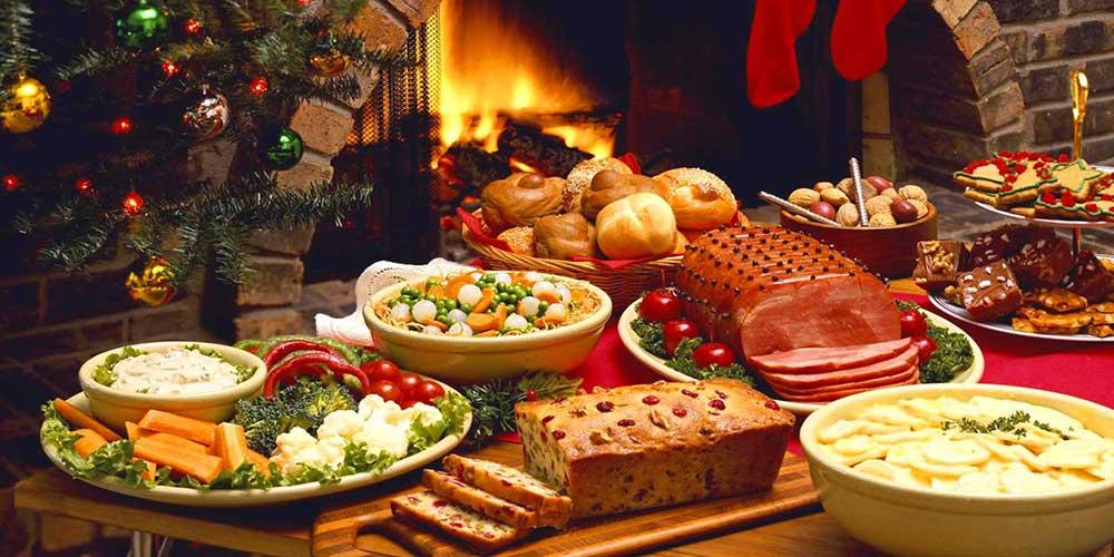 Afbeeldingsresultaat voor kerstdiner