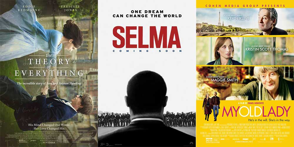 NVOC Filmavond februari 2016: keuzefilm