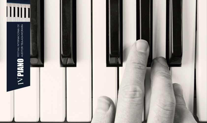 4&6 dec. IV International Piano Festival