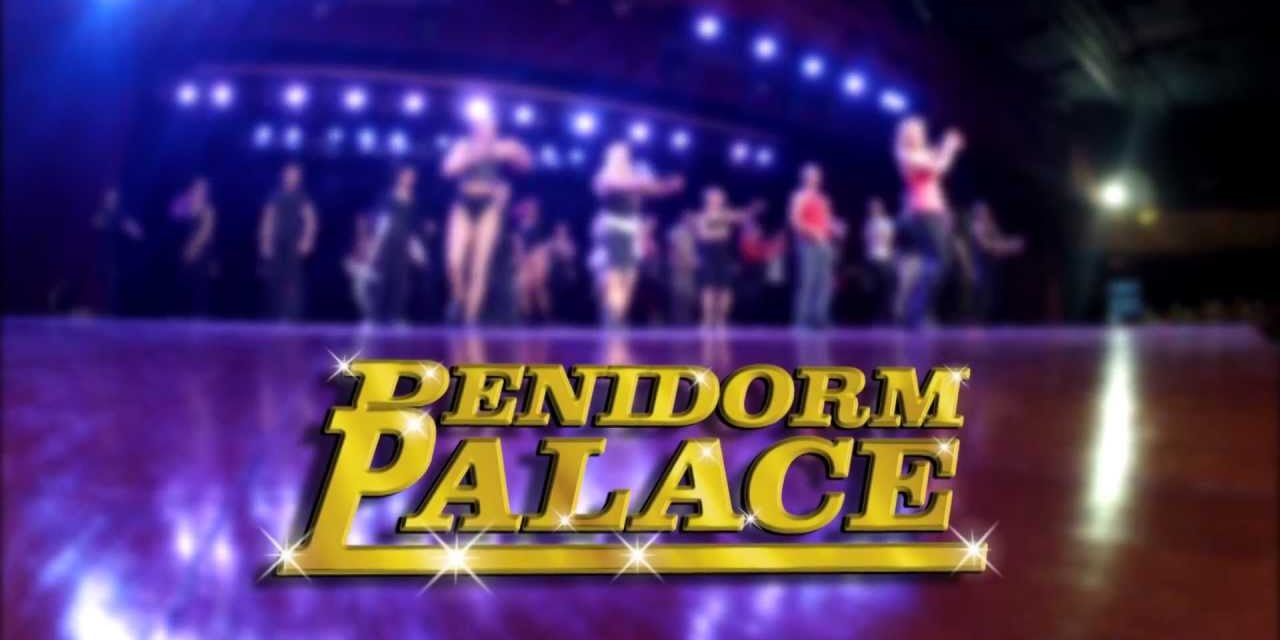 5 feb. Benidorm Palace