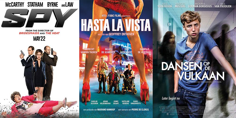 NVOC Filmavond 10 mei 2016: keuzefilm