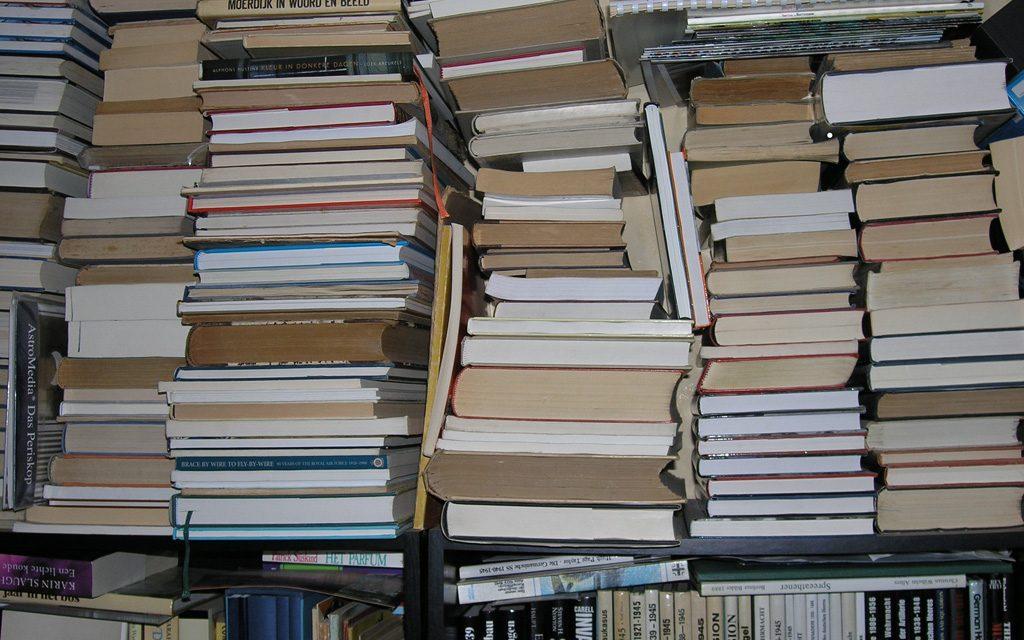 Bibliotheeknieuws