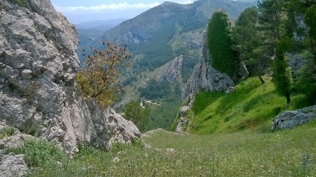 Verslag Bergwandeling Plus 22 mei