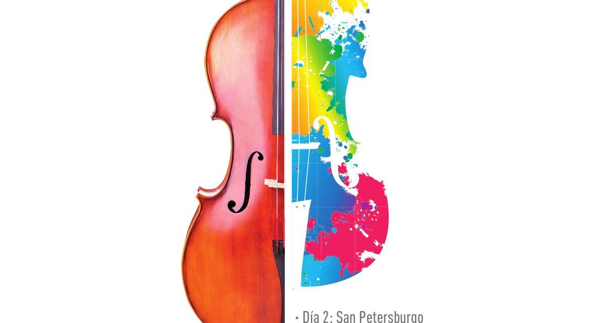 IV international festival of youth orchestras 2-6 aug