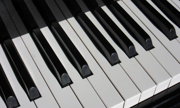 Klassieke muziekavond 22 november 2016