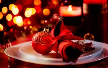 NVOC kerstdiner