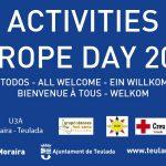 Dag van Europa 13 mei 2017