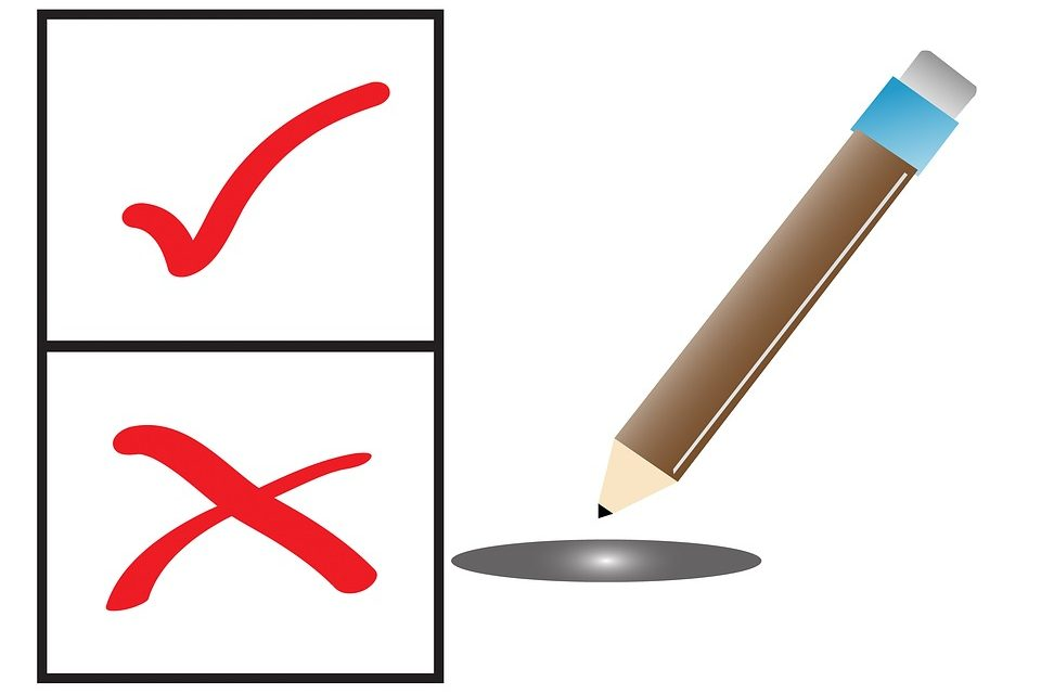 Permanente registraties als kiezer buiten Nederland