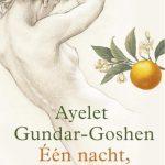 Nieuw in de Bieb: EEN NACHT, MARKOVITSJ – Ayelet Gundar-Goshen