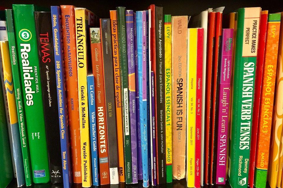 Spaanse boeken