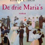 Nieuw in de Bieb: De drie Maria's – Lluís Llach