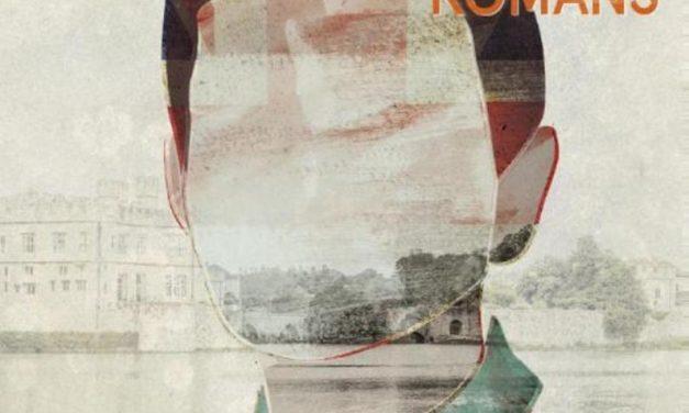 Nieuw in de Bieb: DE PATRICK MELROSE-ROMANS – Edward St Aubyun