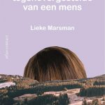 HET TEGENOVERGESTELDE VAN EEN MENS – Lieke Marsman