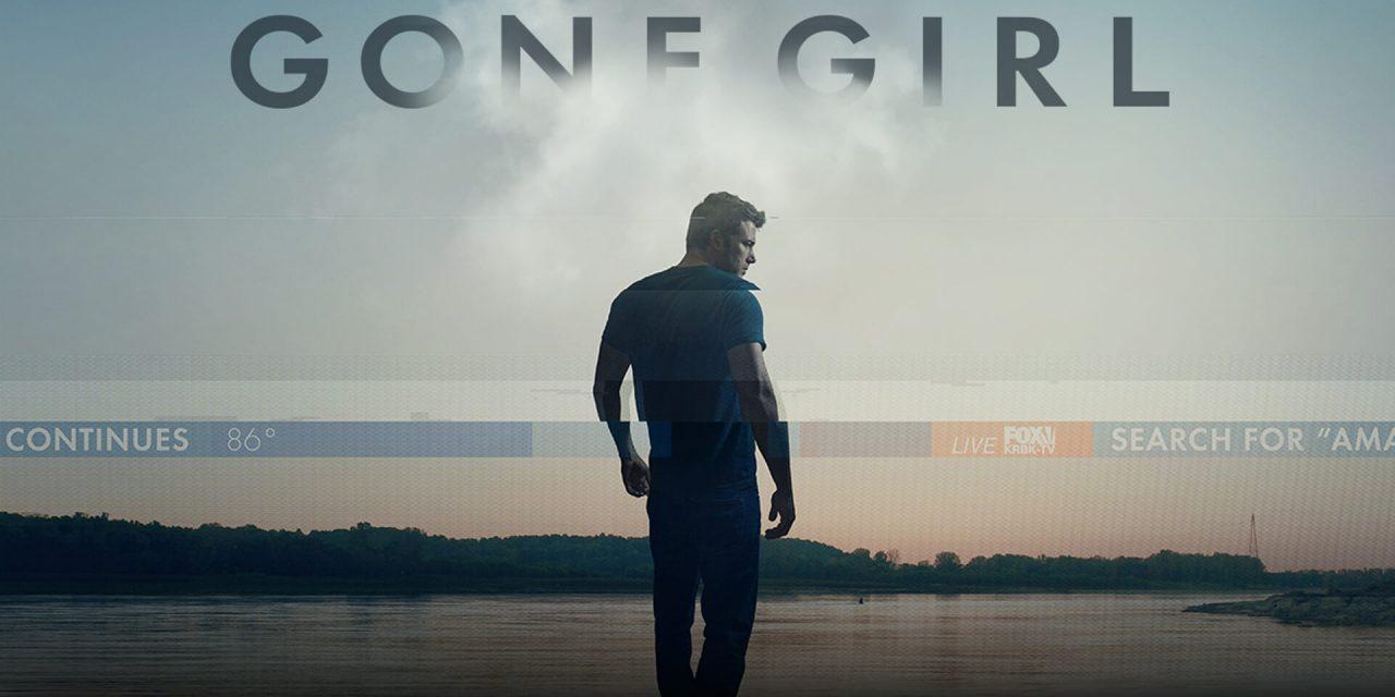 NVOC Filmavond 19 december 2017: Gone girl