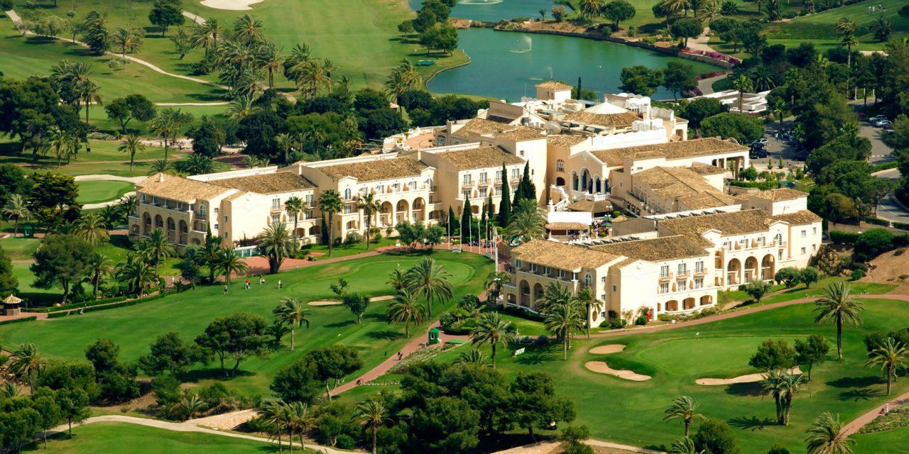 Golfreis 2018 naar La Manga
