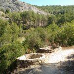 Kloof van de Albaida rivier – Toevalstreffer!