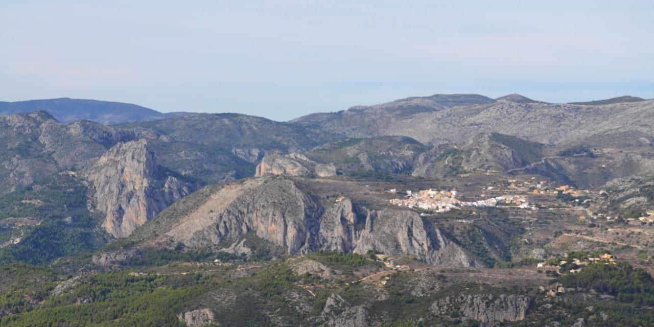 Bergstappers plus 18 maart