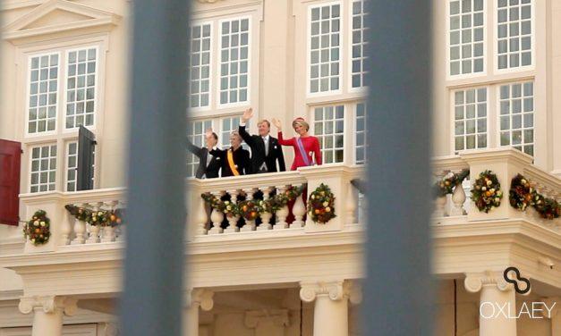 Koningsdag in het clubhuis – 26 april 2018