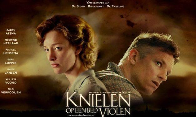 NVOC Filmtip: Knielen op een bed violen