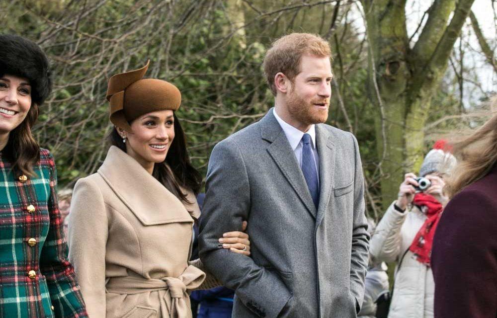 Royal Wedding bij NVOC 19 mei