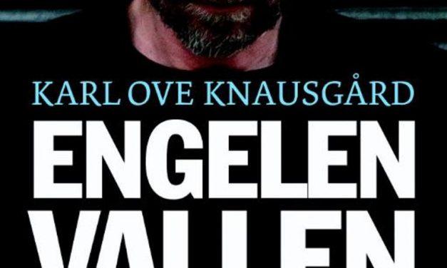 Nieuw in de bieb: Engelen vallen langzaam – Karl Ove Knausgård