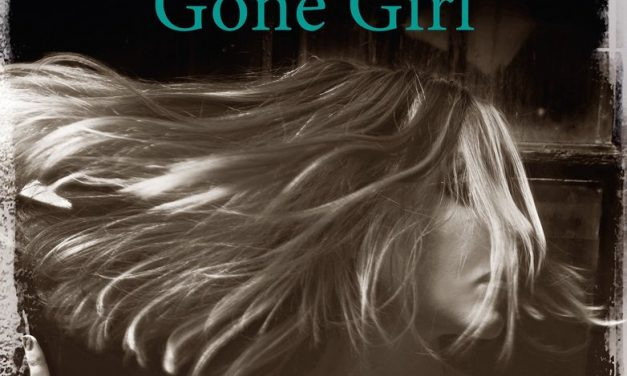 Nieuw in de bieb: Gone girl – Gillian Flynn