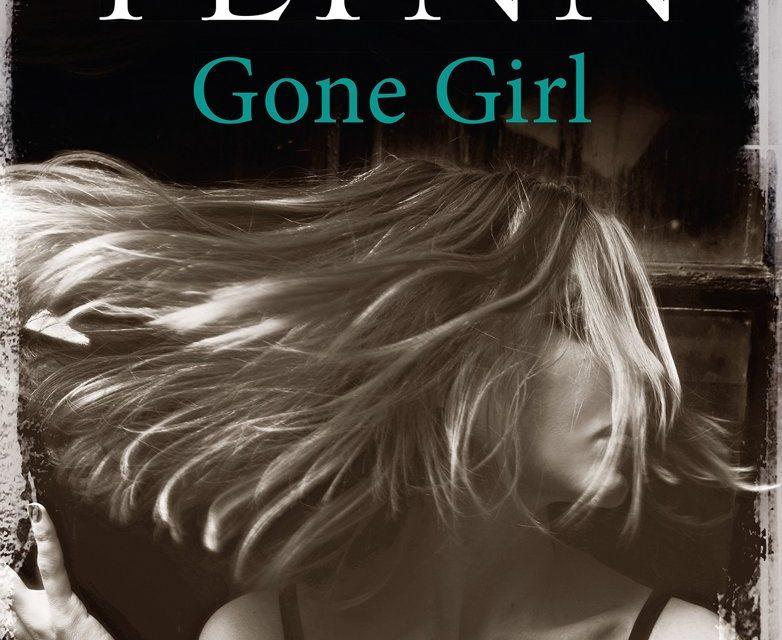 Nieuw in de bieb: Gone girl – Gillian Flynn