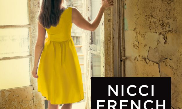 Nieuw in de bieb: De dag van de doden – Nicci French