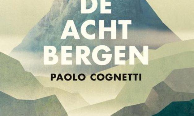 Nieuw in de bieb: De acht bergen – Paolo Cognetti