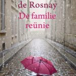 Nieuw in de bieb: De familiereünie – Tatiana de Rosnay