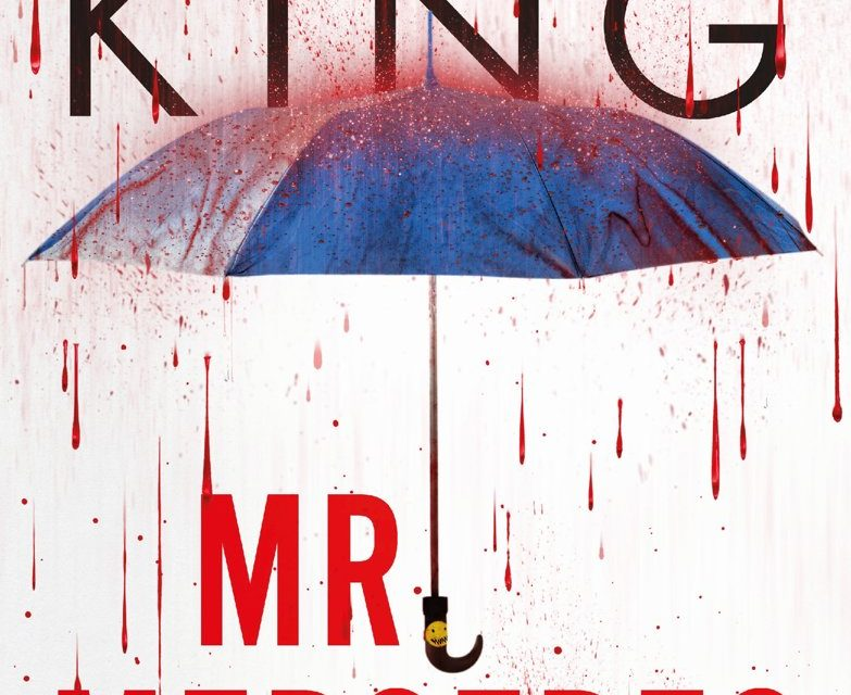 Nieuw in de bieb: Mr. Mercedes – Stephen King
