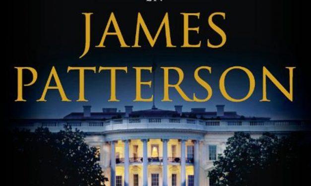 Nieuw in de bieb: President vermist – Bill Clinton & James Patterson