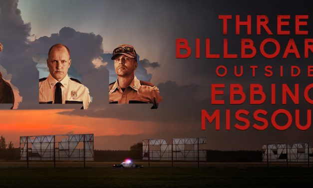 NVOC Filmtip: Three Billboards Outside Ebbing, Missouri