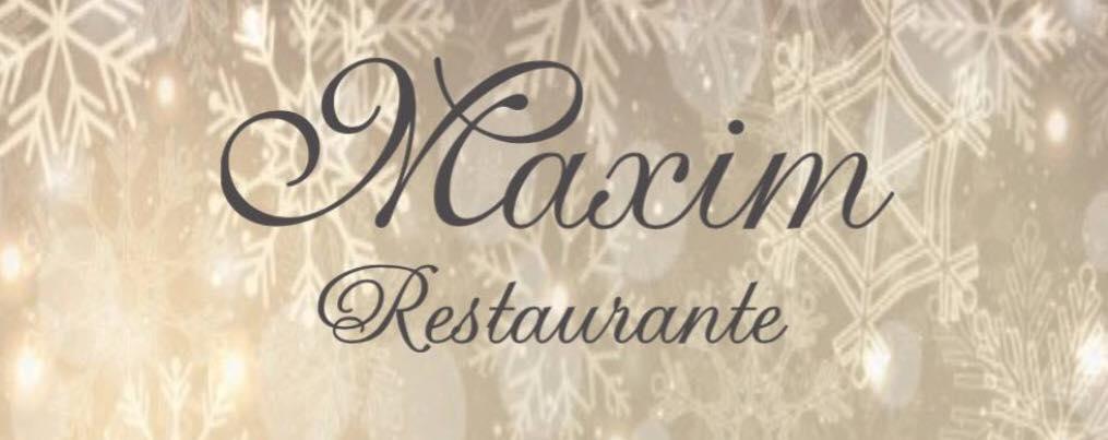 Maxim restaurante