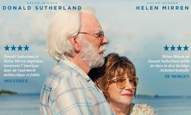 NVOC Filmtip: The Leisure Seeker