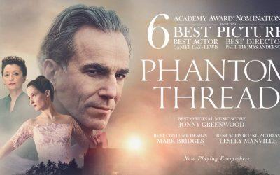 NVOC Filmtip: Phantom Thread