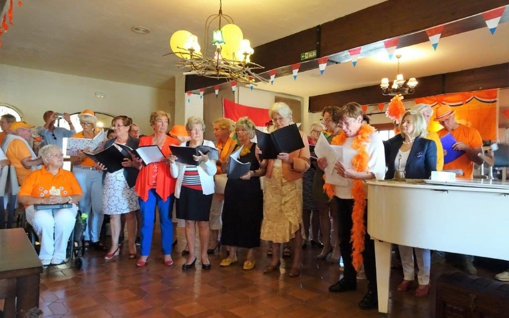 Verslag Koningsdag 27 april 2019