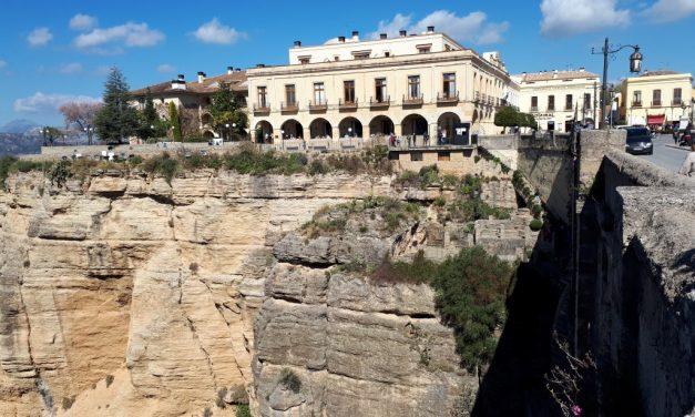 Verslag clubreis 2019 naar Andalusië