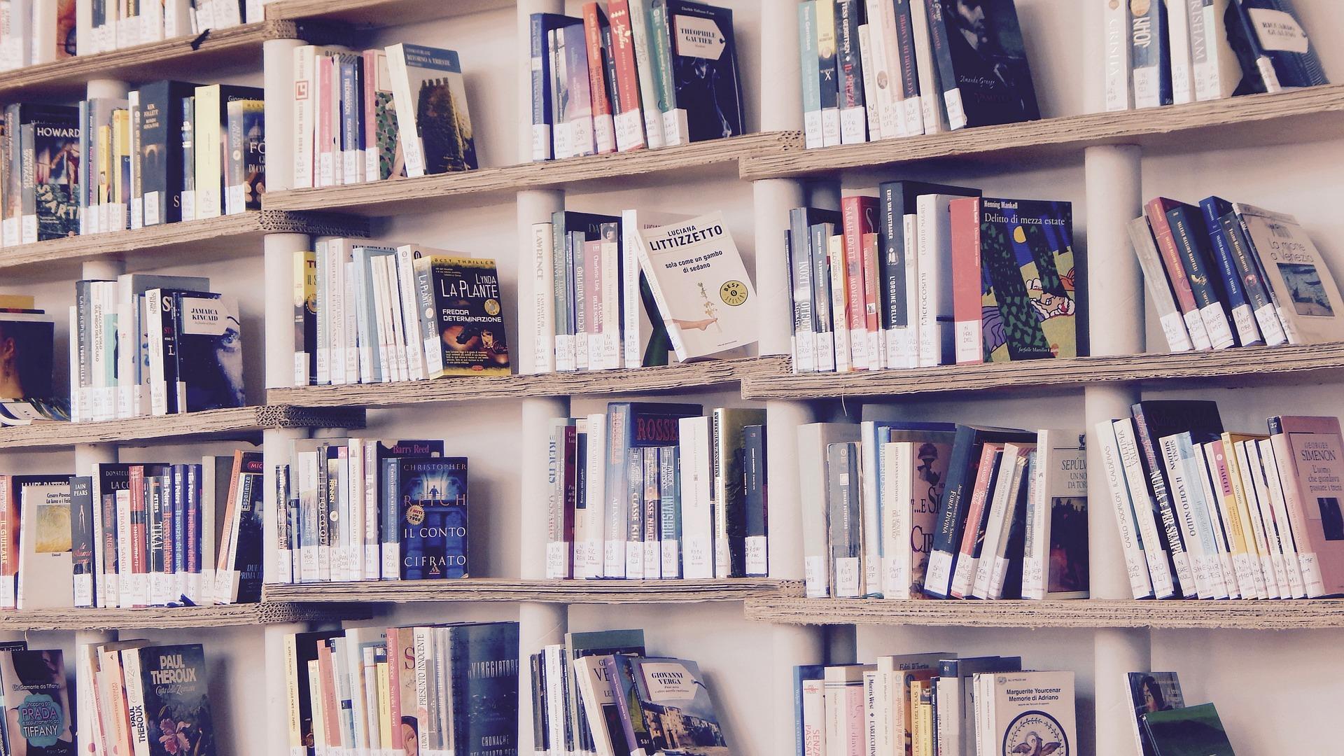 NVOC Bibliotheek