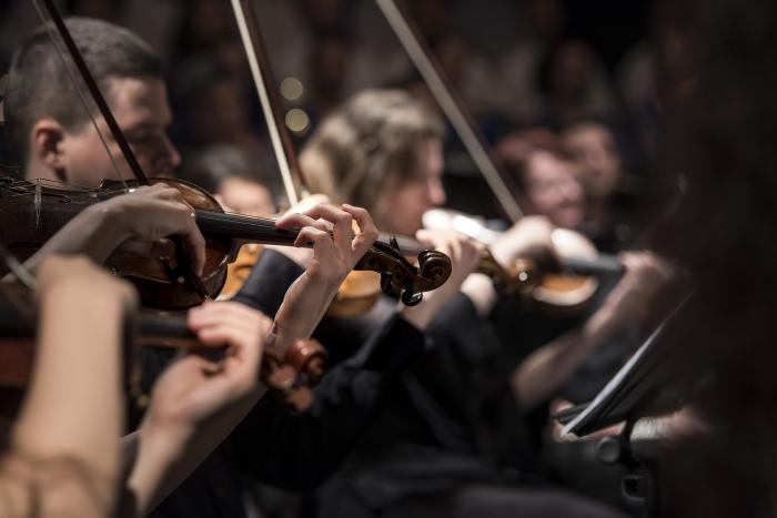 NVOC Muziek matinee