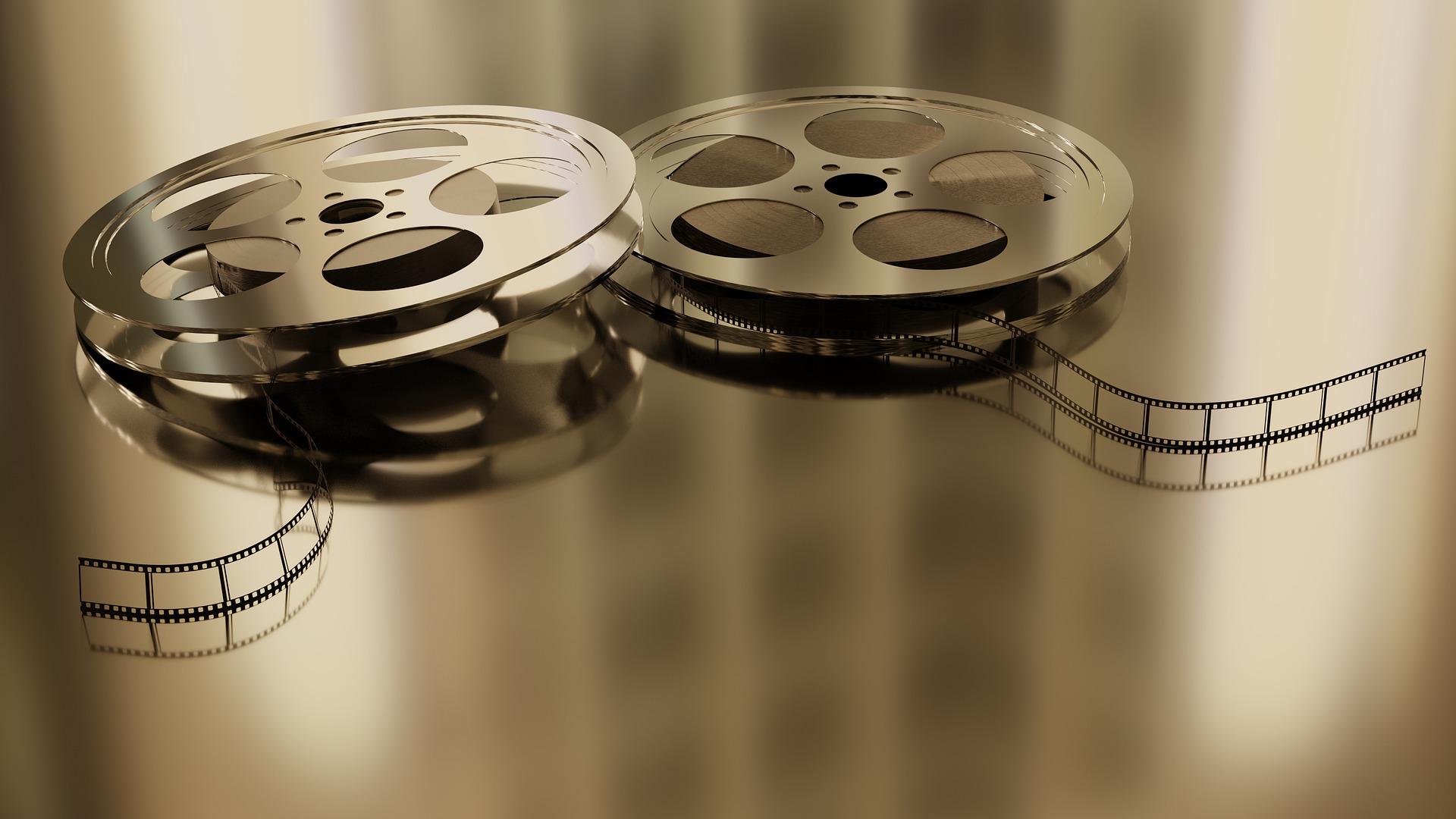 NVOC Filmavond