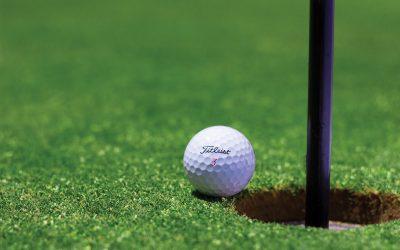 Golfreis 5 t/m 8 mei 2020