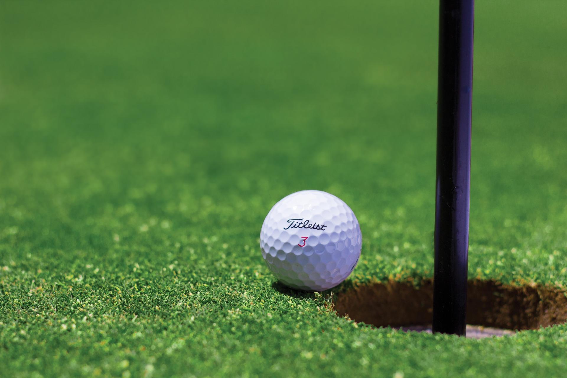 NVOC Golf