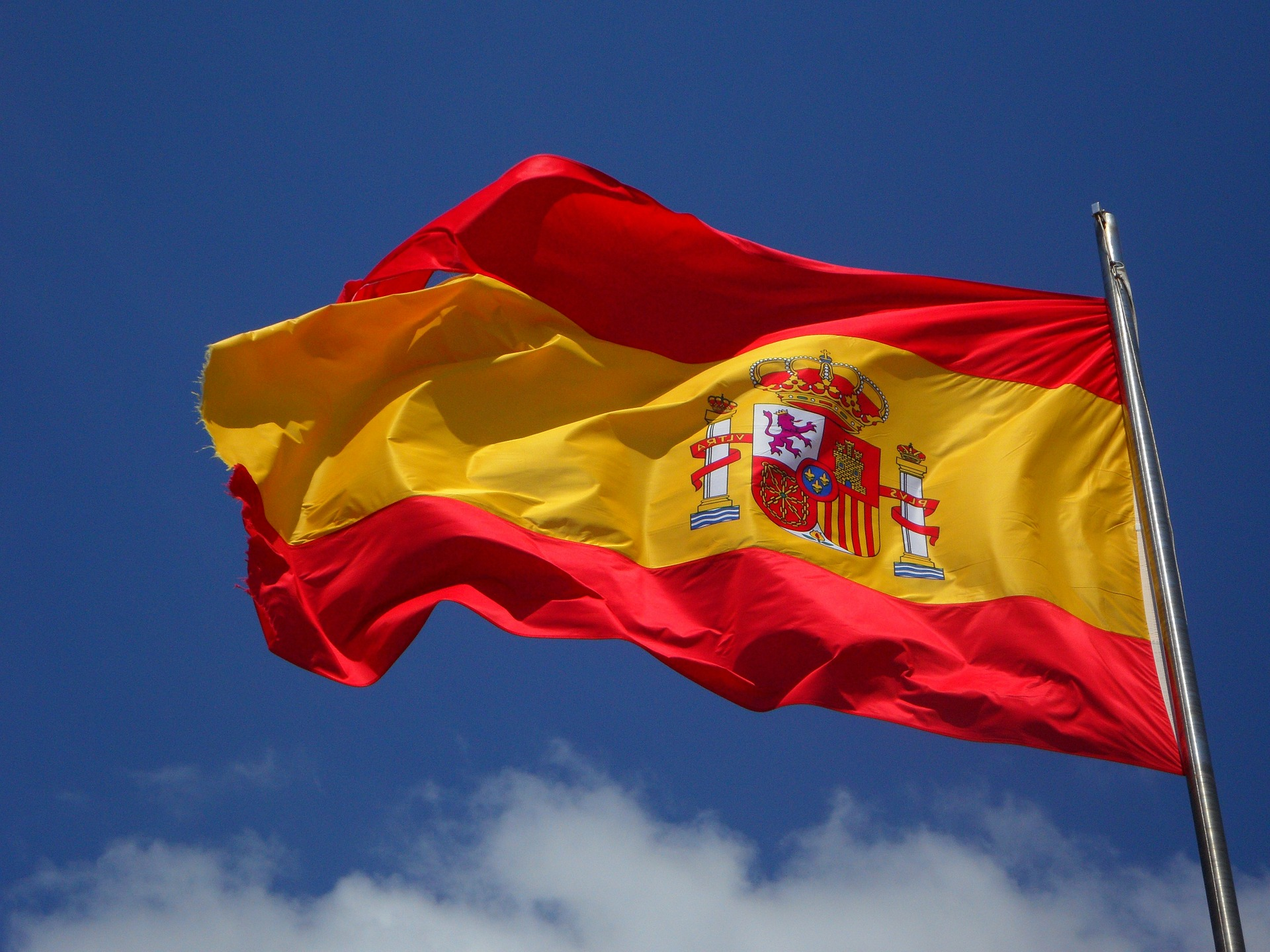 NVOC Spaanse les