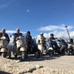 De NVOC heeft een scooterclub!