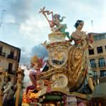 Dagtocht naar de Fallas in Valencia 17 maart 2020