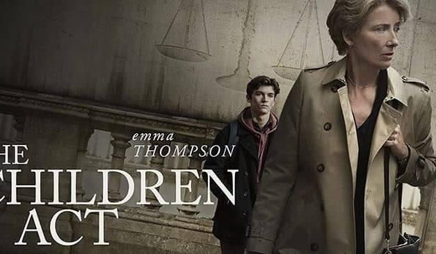 NVOC Filmtip: The Children Act
